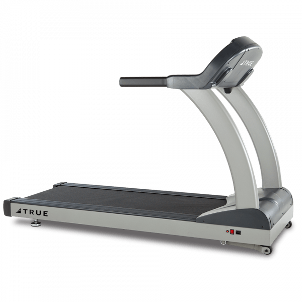 Front 3 4  TPS900 960 600x600 1 - Ps900 Treadmill