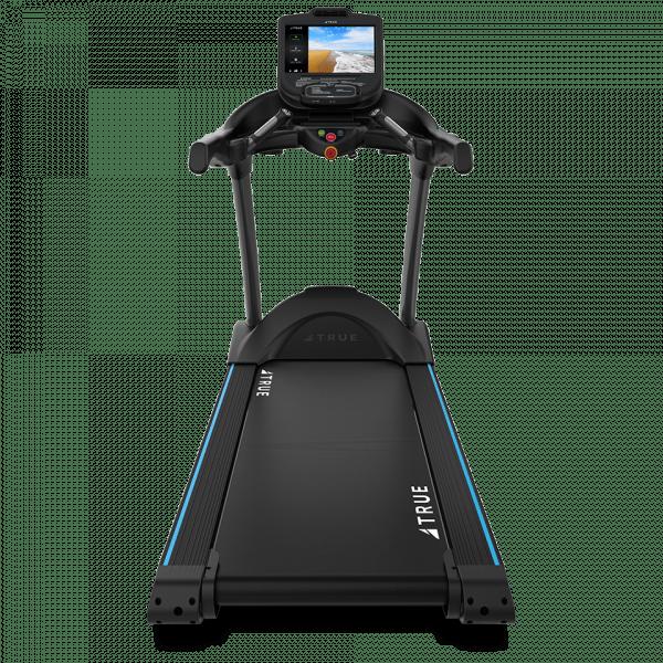 TC650 Rear View 600x600 1 - 650 Treadmill