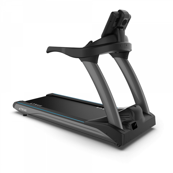 TC650 front 3 4 600x600 1 - 650 Treadmill