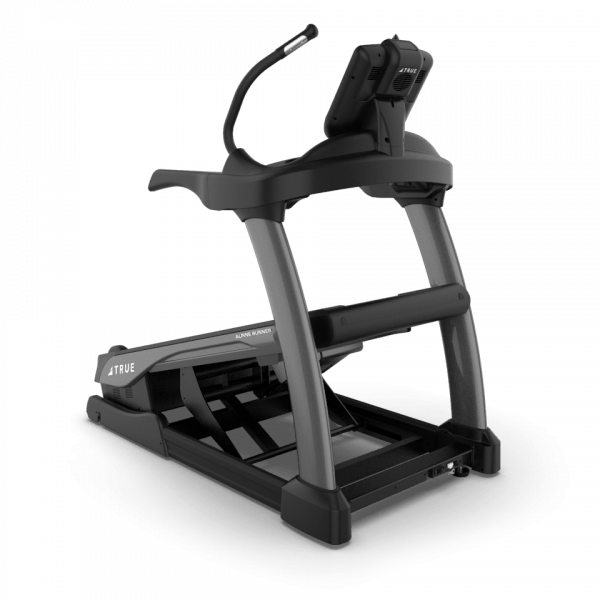 TI1000 Incline 30 right front 3 4 600x600 1 - Alpine Runner Incline Trainer