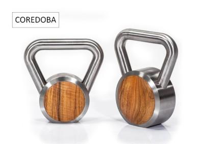COREFORM Coredoba kettle balls