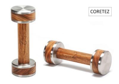 COREFORM Coretez dumbbells