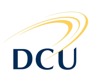 Dublin College University logo