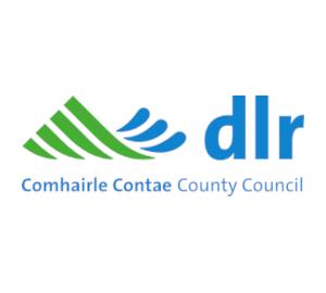 dlr county council logo