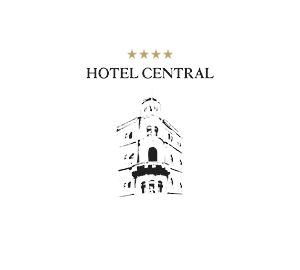 hotel central logo