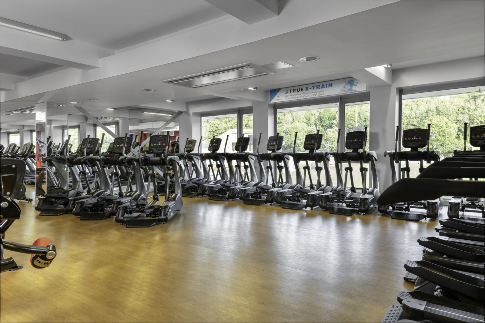true fitness cardio machines