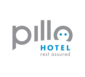 pillo hotel logo