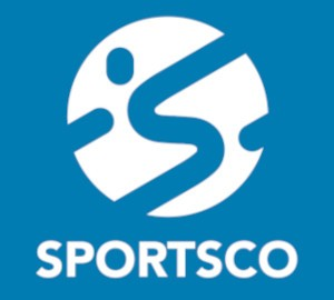sportsco gym logo
