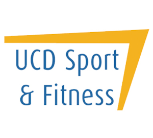 UCD Sports and Fitness logo