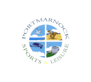 portmarnock sports and leisure logo
