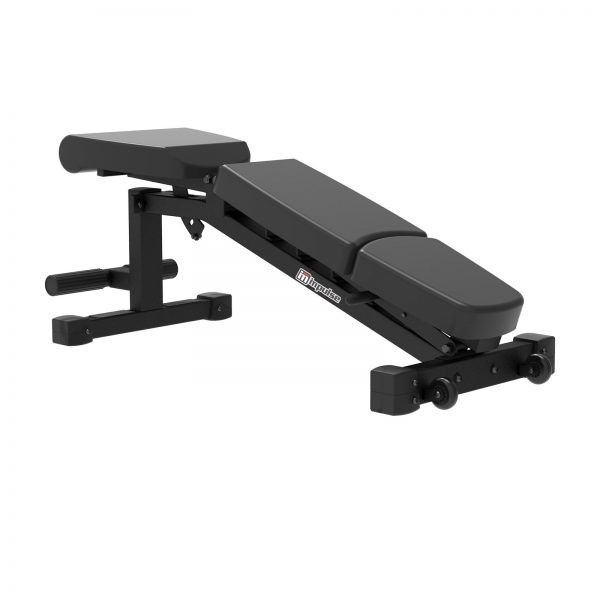 if2011 wx 20 .1390 - Impulse IF2011 Adjustable Weight Bench