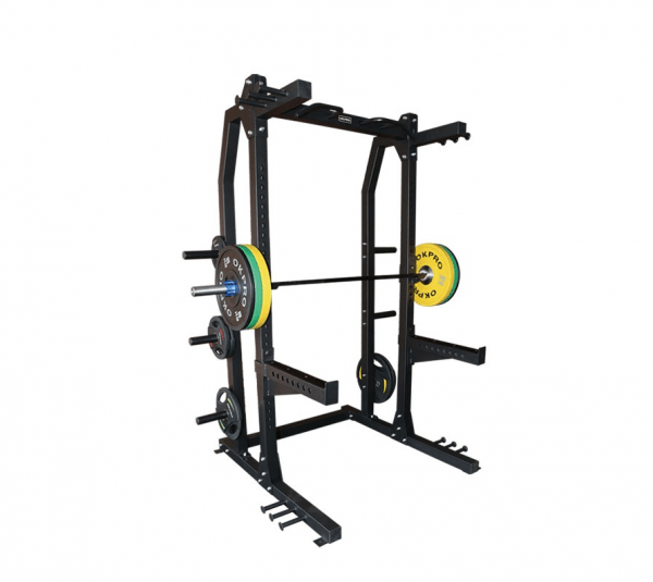Squat Rack 1 - ART 6092 Squat Rack