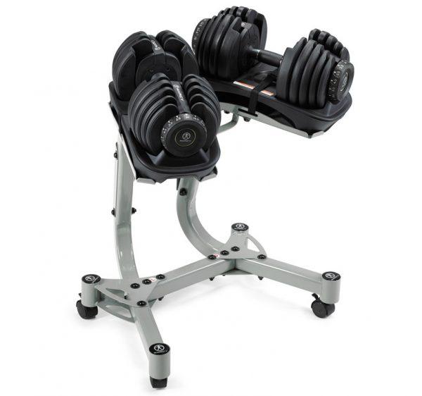 e3e - ART R202 Adjustable Dumbbell Rack