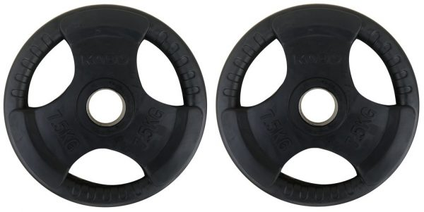 thumbnail image005 - ART 022 OLYMPIC WEIGHT PLATES 2.5-20kg