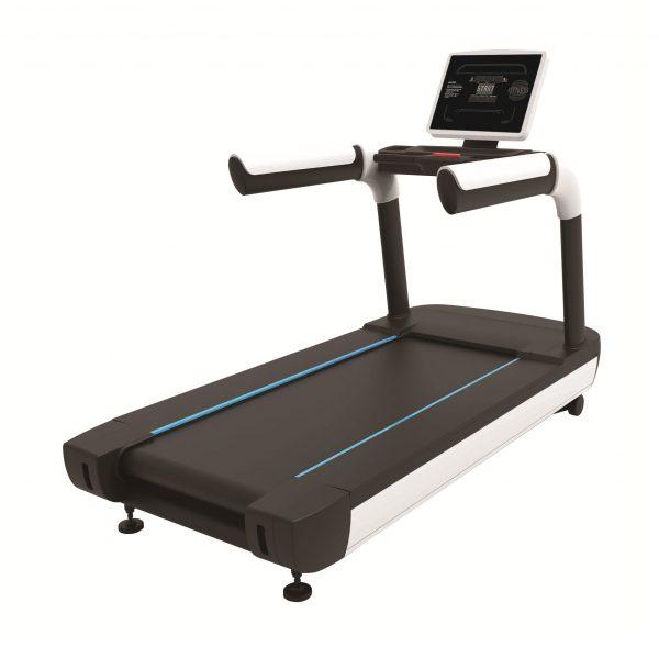 treadmill photo - ART 870 Commercial LED Treadmill
